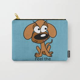 Positive vibes! Carry-All Pouch