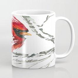 Cardinal Direction Coffee Mug