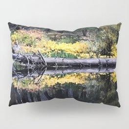 Reflex Pillow Sham