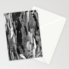 A termites landscape Stationery Cards