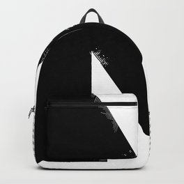 Music is: a poem Backpack