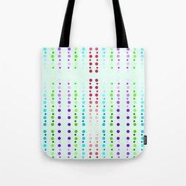 Elongated Tote Bag