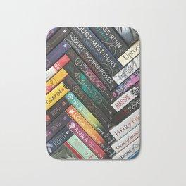 Young Adult Books Bath Mat