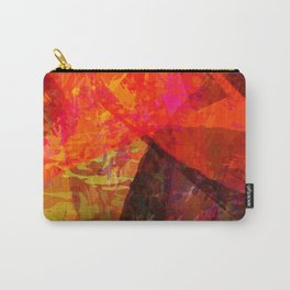 flames2 Carry-All Pouch