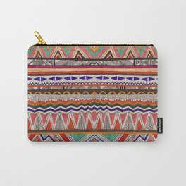 TRIBAL NOMAD Carry-All Pouch