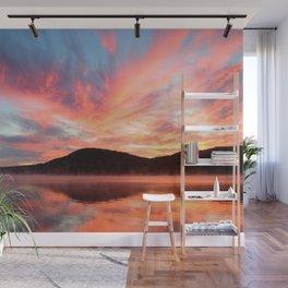 Glory: A Spectacular Sunrise Wall Mural