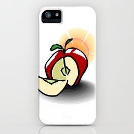 appleday iPhone Case