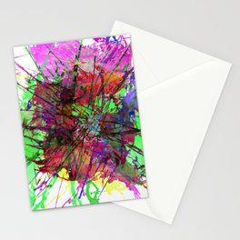 Colour Expression / Color Expression Stationery Cards