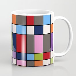 Plot of Oldschool Coffee Mug
