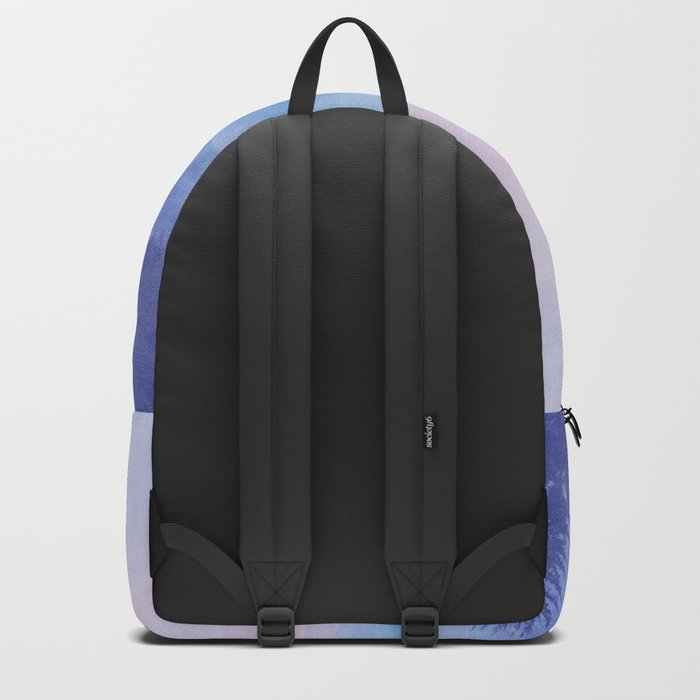 Pastel vibes 12 O-P Backpack