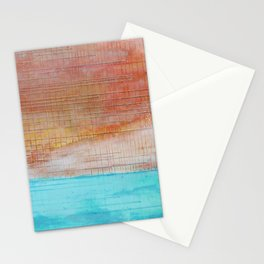Sky is Crying Stationery Cards