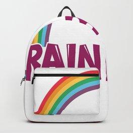 rainbow rainbros gay homosexual lgbt gay Backpack