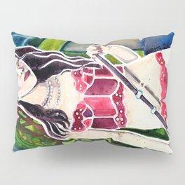 MISTRESS KATYA Pillow Sham