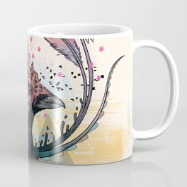 You are Free to Fly Coffee Mug