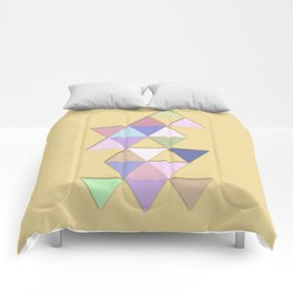 Abstract #809 Passages Comforters