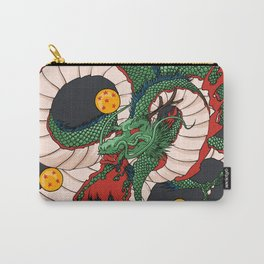 The Eternal Dragon Carry-All Pouch