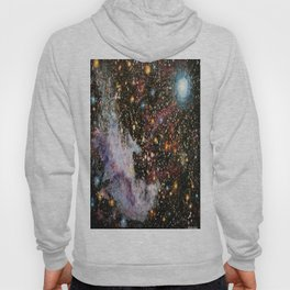 Witch Head Nebula Hoody