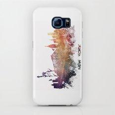 New York Galaxy S6 Slim Case
