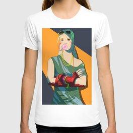 80'S Cammy T-shirt