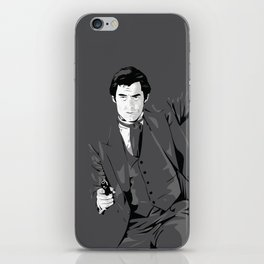 The Forth iPhone Skin