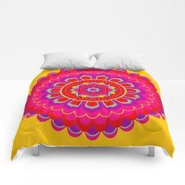Masala Mandala Comforters