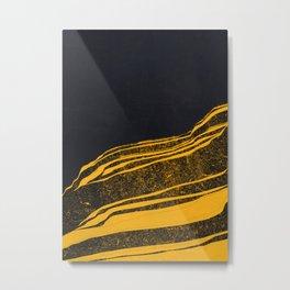 Catalpa Metal Print