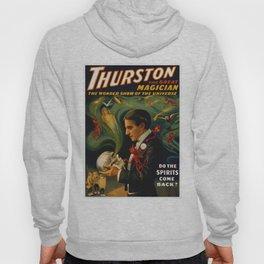 Thurston The Great Magician - Spirits Hoody