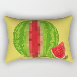 Censored ♀ Rectangular Pillow