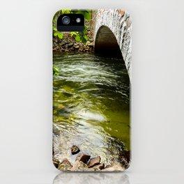 Merced River, Yosemite Valley iPhone Case