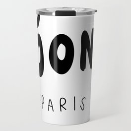 Góone Travel Mug