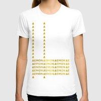lemon T-shirts featuring Lemon by ARTbyJWP