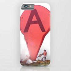 Google GEE | Number ONE Slim Case iPhone 6s