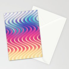 Cool Waves - for iphone Stationery Cards