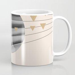 Abstract Composition 04 Coffee Mug
