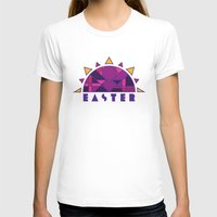 easter T-shirts featuring Easter by Eric Steltenpohl