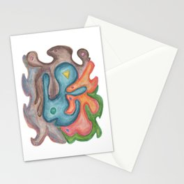 Drawing #114 Stationery Cards