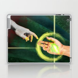 Dragon Age Inquisition - Hope Laptop & iPad Skin