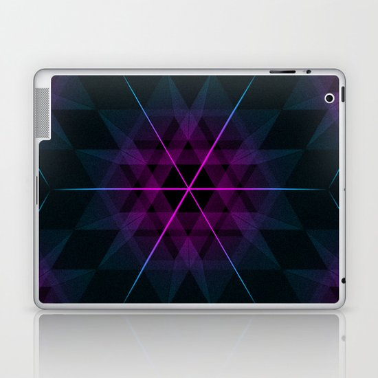 Geode Laptop & iPad Skin