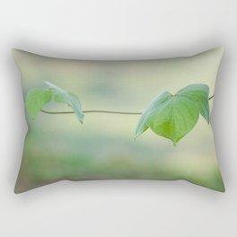 Spread Arm Rectangular Pillow