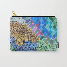 INSPIRED BY GAUDI Carry-All Pouch