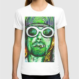 Cobain T-shirt