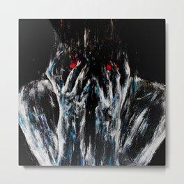 Relapser Metal Print
