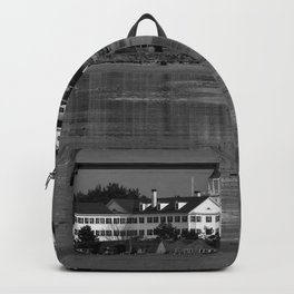 Colony Hotel, Kennebunkpot Backpack