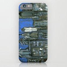 Philadelphia Skyline iPhone 6s Slim Case