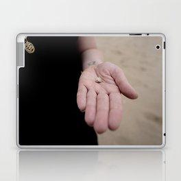 Little Hands, Tiny Shell Laptop & iPad Skin