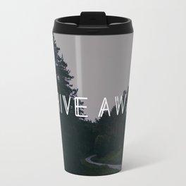 Drive away Travel Mug
