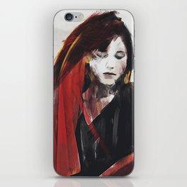 Idyll iPhone Skin