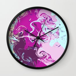 My sweetness Wall Clock