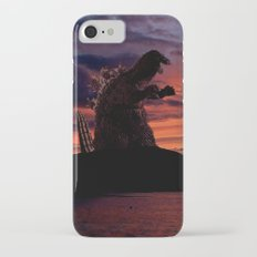 Godzilla iPhone 7 Slim Case