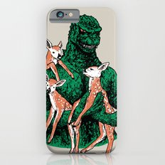 Fawns Meet Kaiju iPhone 6s Slim Case